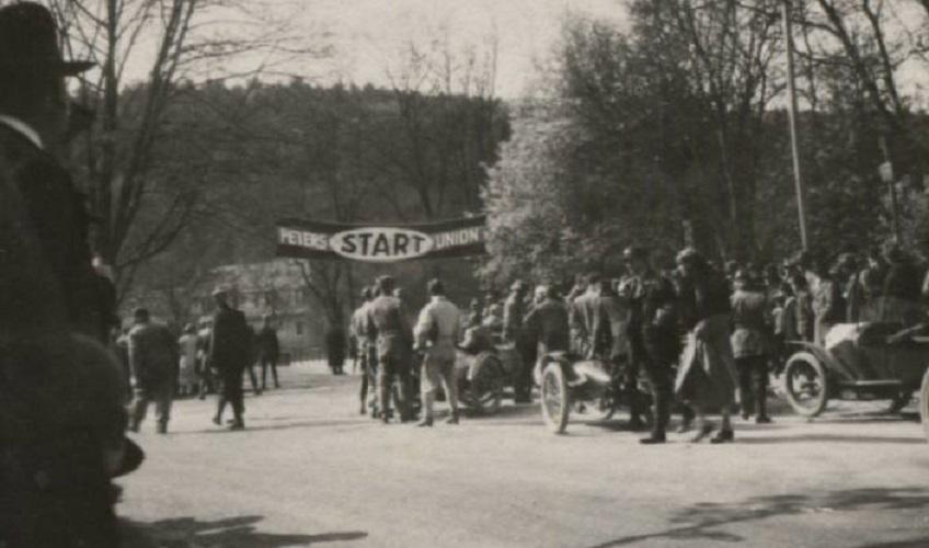 Bergrennen Pforzheim