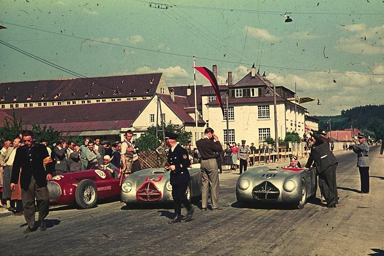 Stadtringrennen Tübingen