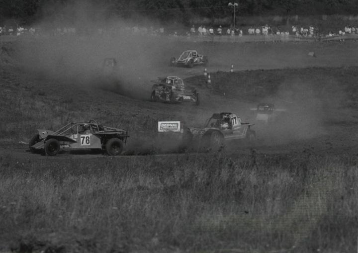 deutsche Autocross-Meisterschaft