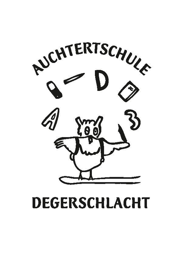 Logo Auchtertschule