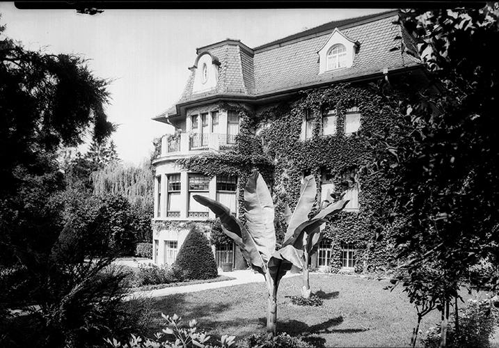 Villa Carl Schirm