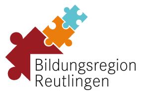 Logo Bildungsregion Reutlingen