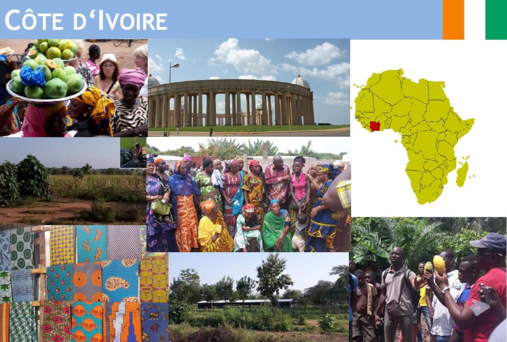 Freiwilligendienst 2018/2019 in Bouaké - PDF-Datei. Zum Öffnen in das Bild klicken!