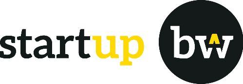 Logo Starup BW