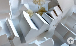 Entwurf Bodamer Faber Architekten BDA, Stuttgart