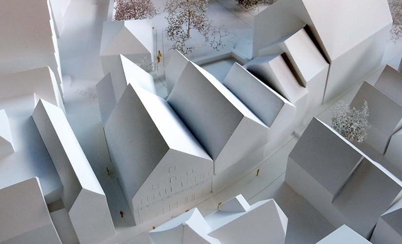 Entwurf von M, Stuttgart