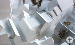 Entwurf Architekturbüro Sindlinger + Vogt, Stuttgart