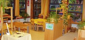 Gruppenraum im Kindergarten Weingärtnerstraße