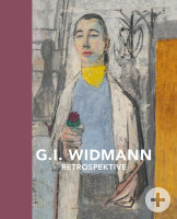 Katalogeinband G.I. Widmann - Retrospektive