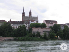 Stadtansicht Basel_Foto: Wilhelm Helle