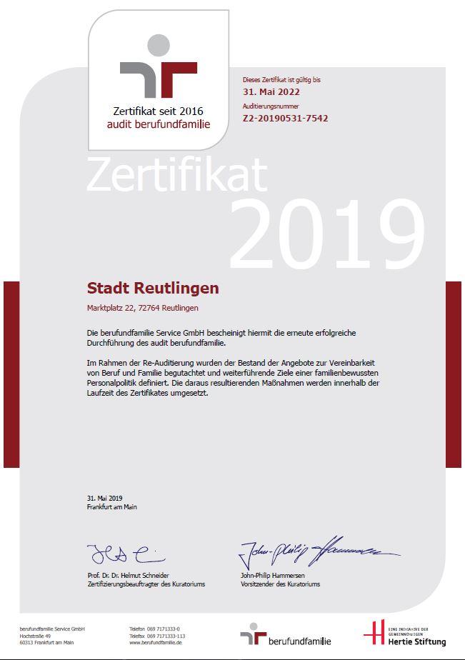 Audit-BerufundFamilie-Zertifikat