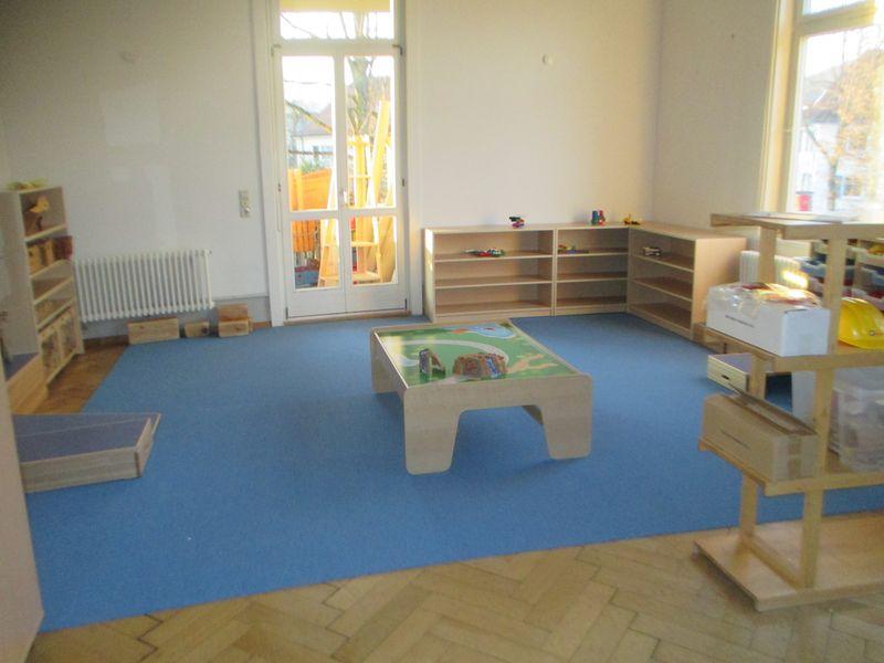 Bau-Experimentier-Werkstatt