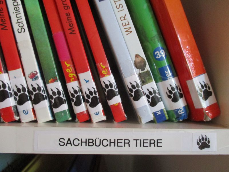 Kindergarten Laura-Schradin-Weg