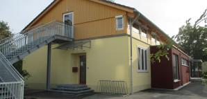 Kindertagesstätte Gustav-Groß-Straße