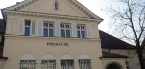 Kindertagesstätte Mauerstraße