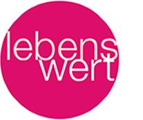 Logo lebenswert