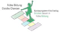 Logo Bundesprogramm Kita