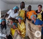 Theaterprojekt in Bouaké