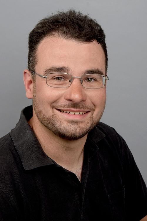 Friedemann Rupp - Bezirksbürgermeister von Betzingen