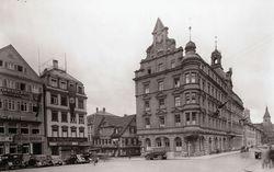 Hotel Silber