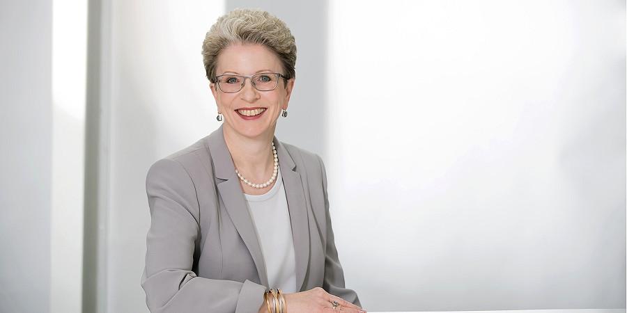 Barbara Bosch - Oberbürgermeisterin a. D.