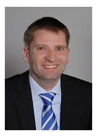 Bezirksbürgermeister von Altenburg – Frank Hofacker