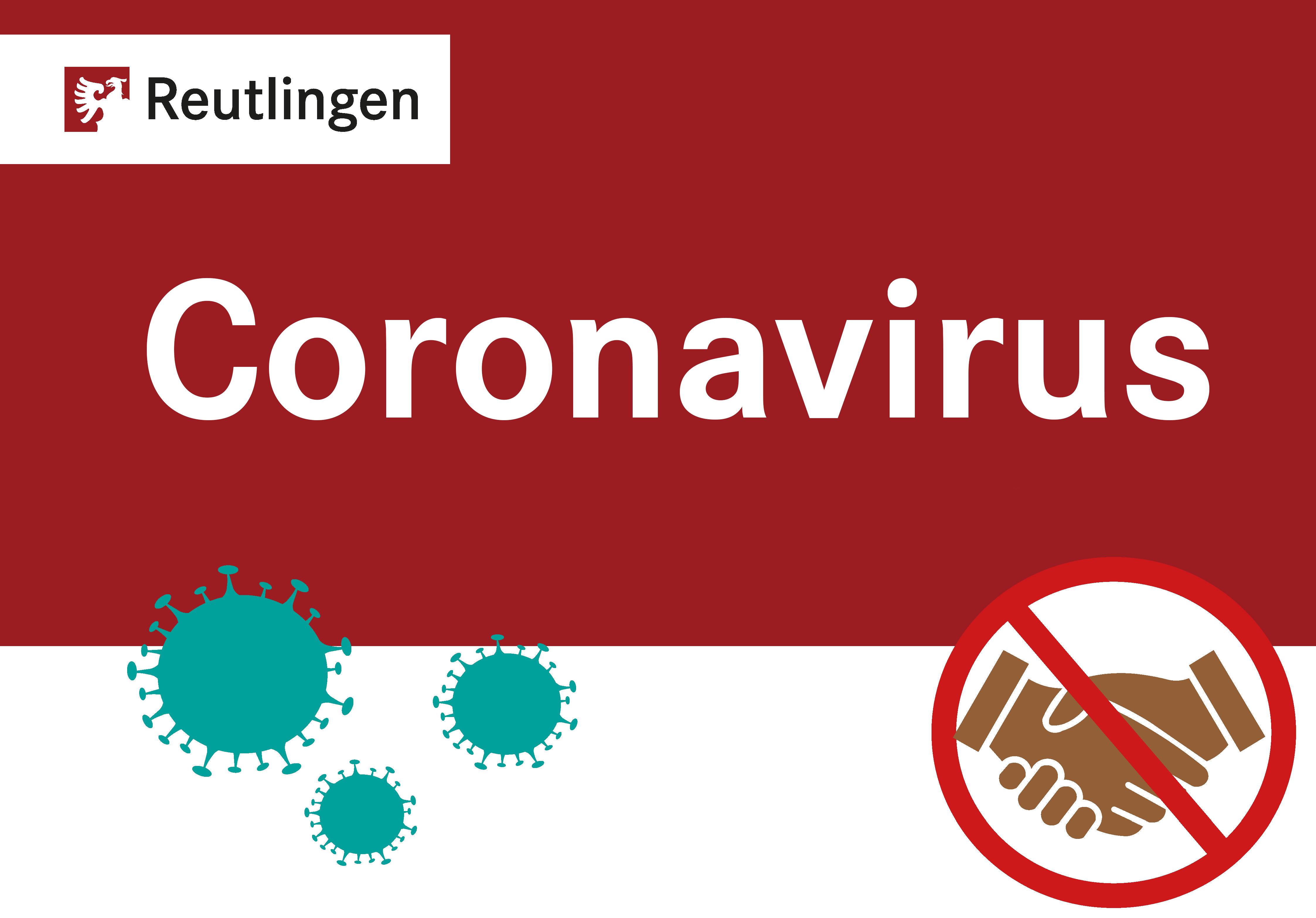 Neue Informationen zum Coronavirus