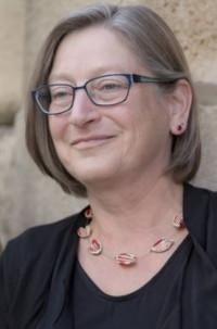 Bezirksbürgermeisterin Gönningen – Christel Pahl