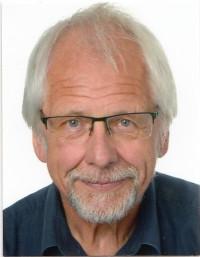 Bezirksbügermeister Reicheneck - Ulrich Altmann