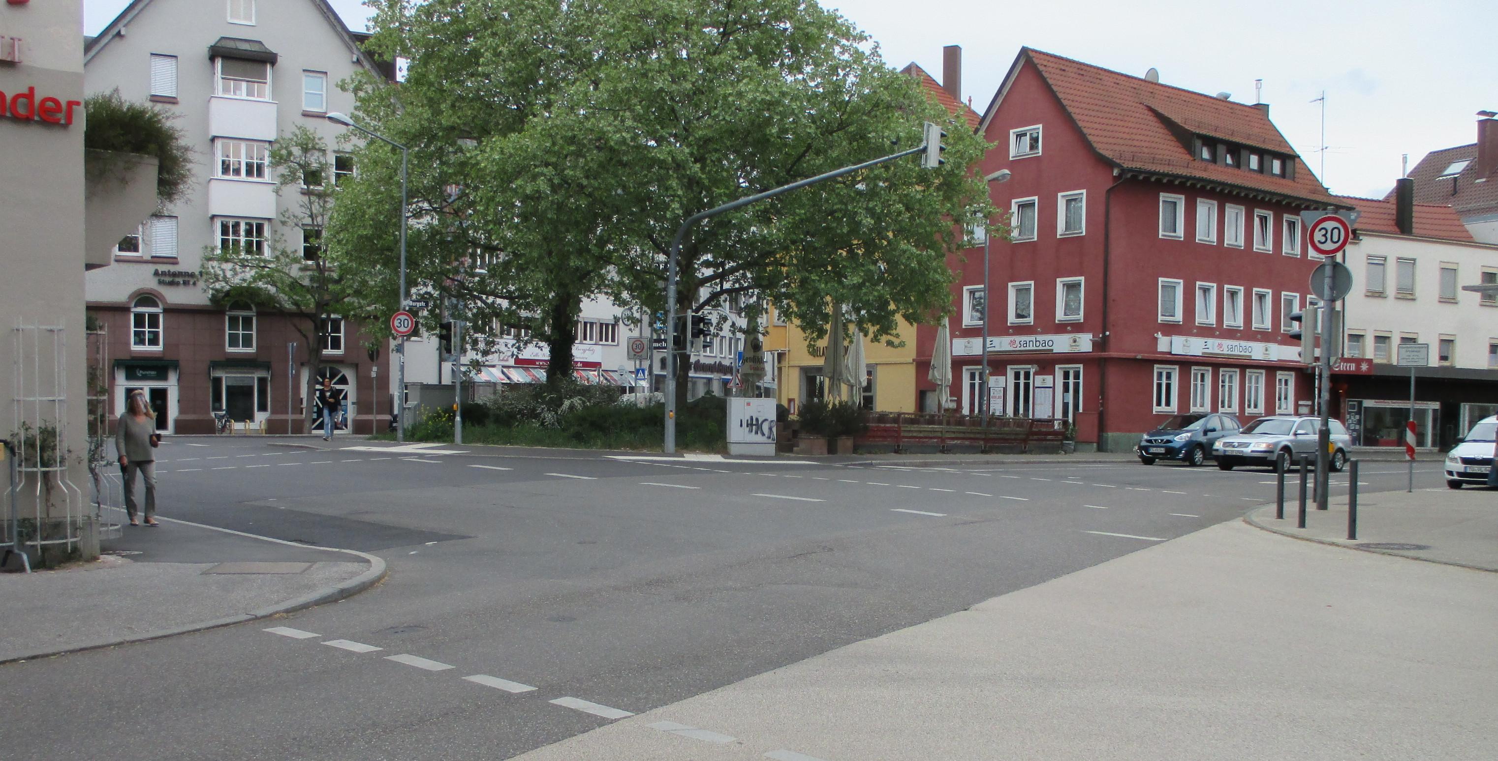 Albtorplatz