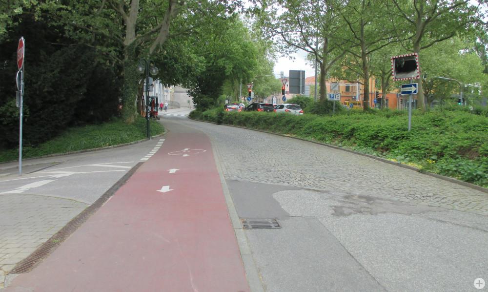 Rathausstrasse