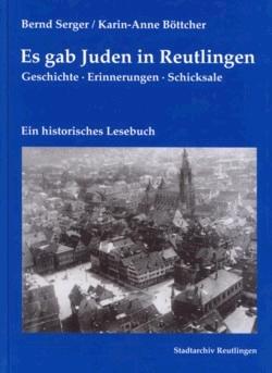 Es gab Juden in Reutlingen