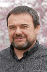 Bezirksbürgermeister Frank Zeeb – Sickenhausen