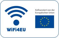 Logo von WiFi4EU