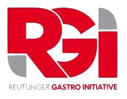 Das Logo zeigt die drei Großbuchstaben R, G und I.