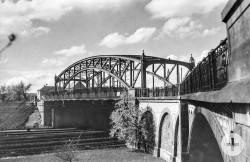 Listbrücke
