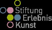 Logo StiftungErlebnisKunst
