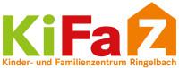 Logo Kinder- und Familienzentrum Ringelbach