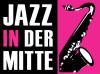 Logo Jazzclub in der Mitte