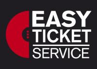 Logo Easy Ticket Kartenverkauf