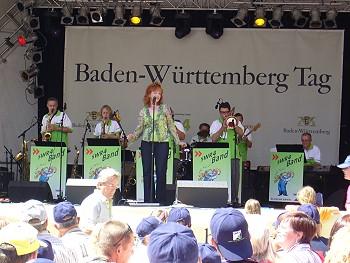Baden-Württemberg-Tag