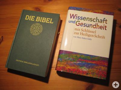 Bibel und Lehrbuch