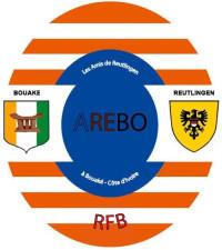 Logo des Vereins AREBO
