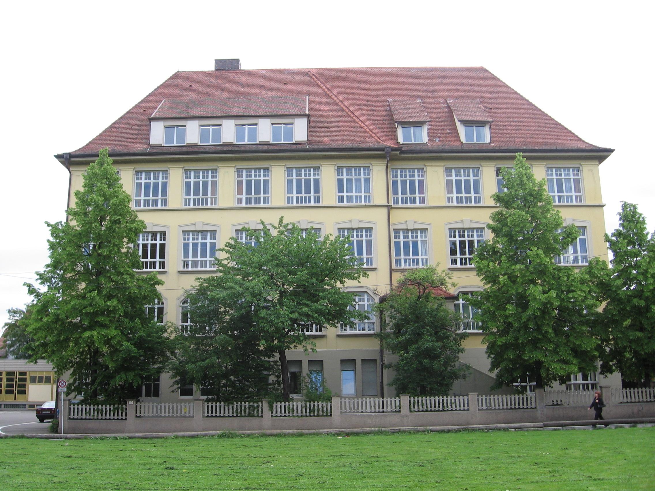 Hermann-Kurz-Schule